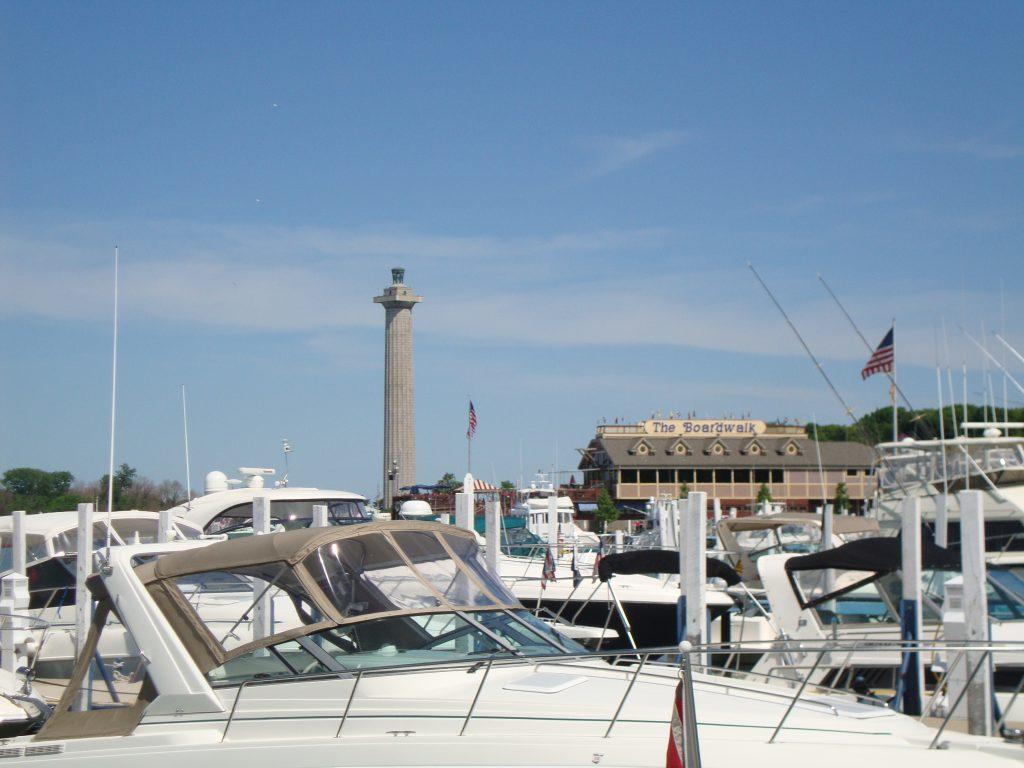 Island Club Rentals Put In Bay