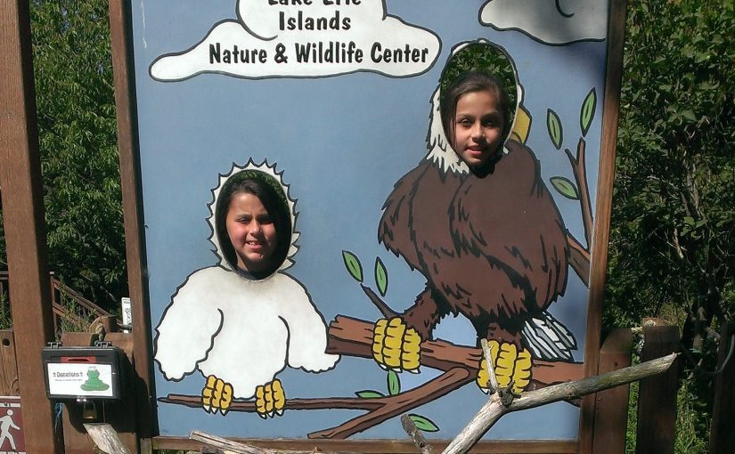 Put in Bay Nature Center – Wild Tuesdays!