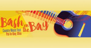 Bash on the Bay Logo