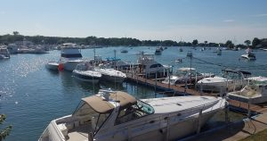 Put-in-Bay SUmmer Boating