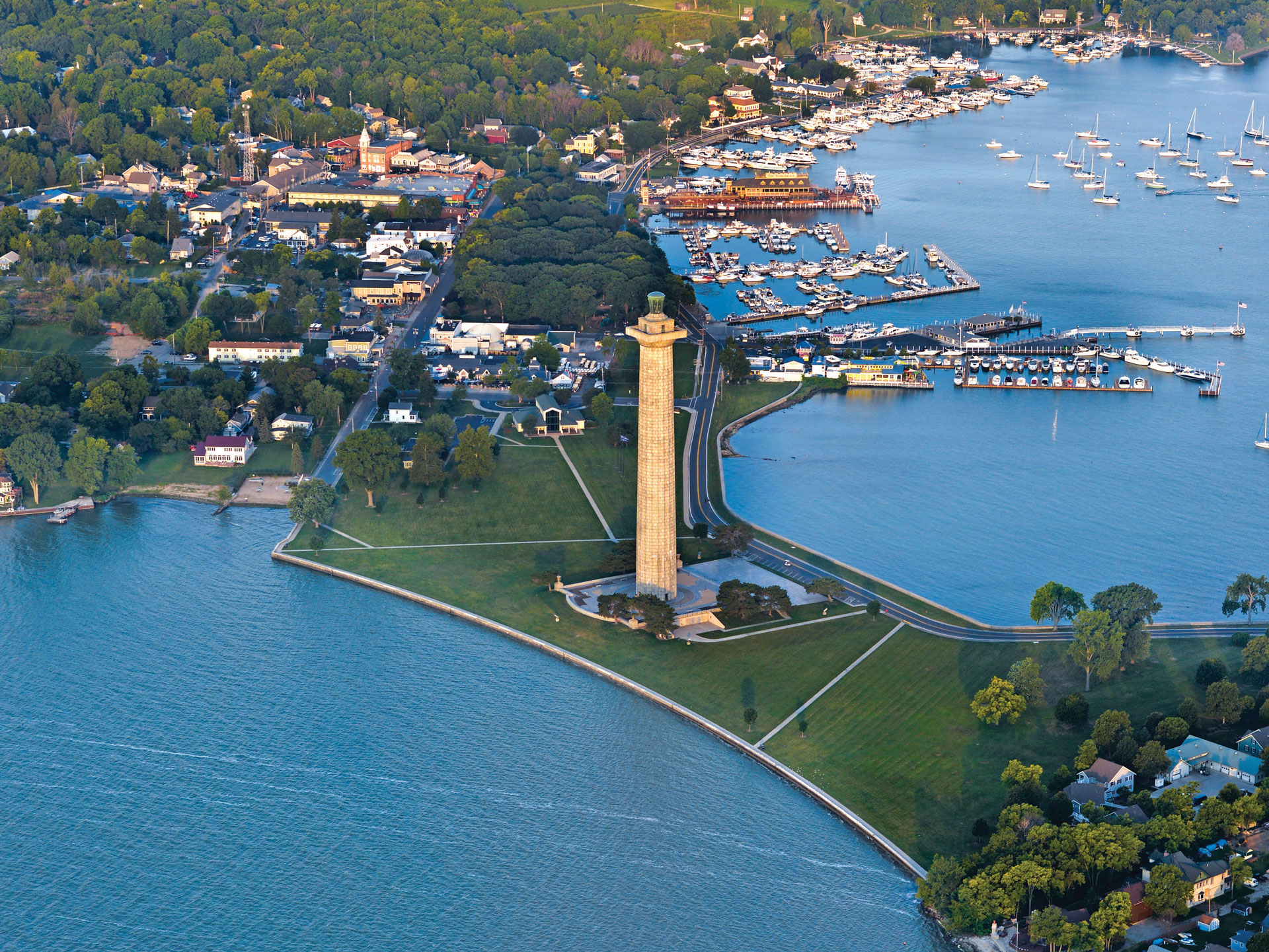 Island Club Put In Bay Info And Things To Do In Put In Bay Ohio