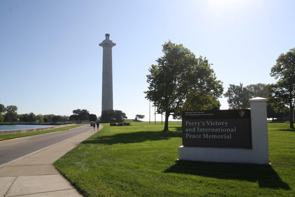 perry's peace memorial