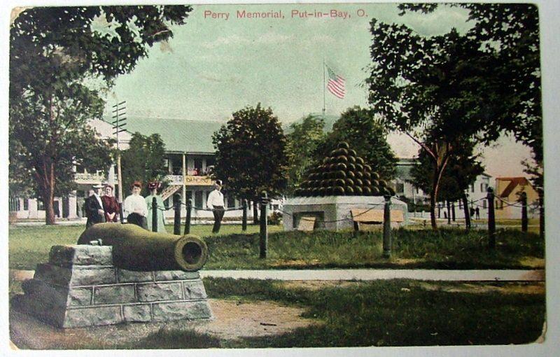 perry memorial rendering