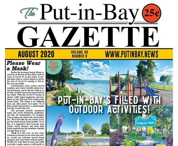 Gazette-August-Cover