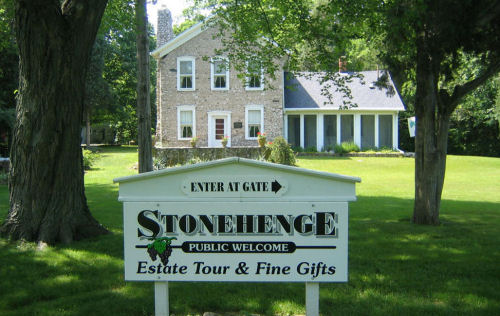 Stonehenge Historic Estate