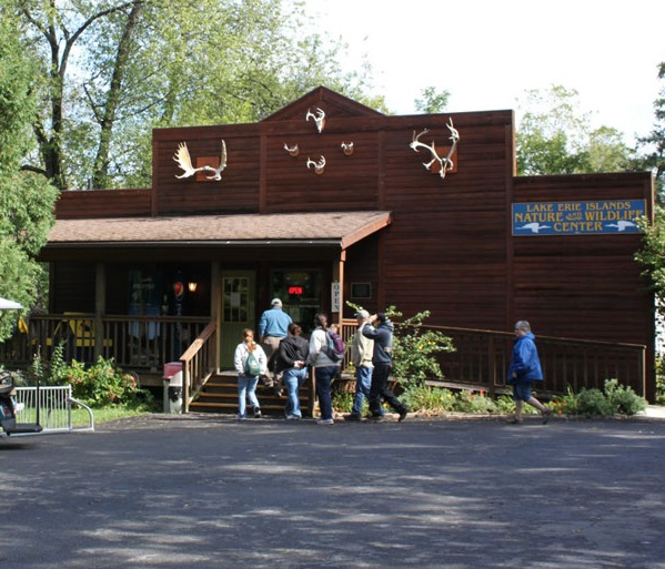 Lake Erie Islands Nature And Wildlife Center