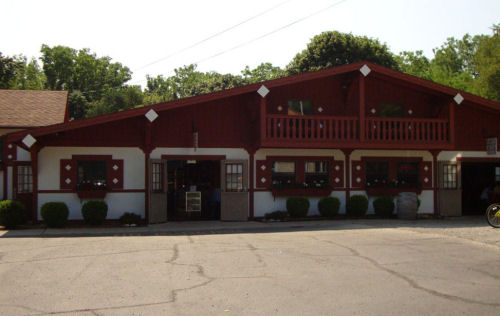 Heineman Winery Gift Shop