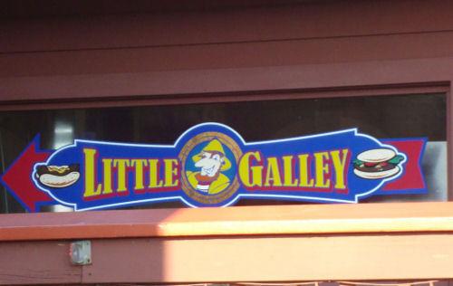 Little Galley