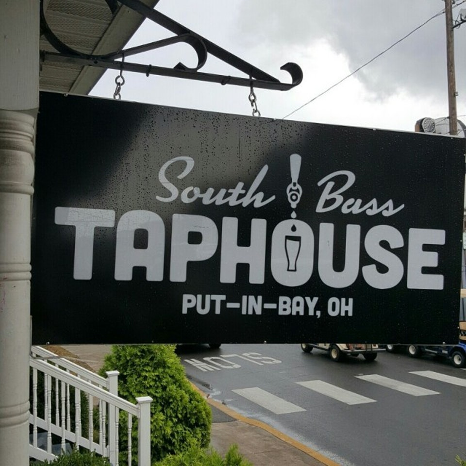 South Bass Taphouse Put In Bay